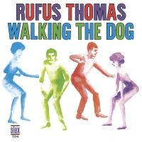 Walkin' The Dog av Rufus Thomas