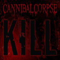 Skewered From Ear To Eye av Cannibal Corpse