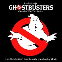 Ghostbusters av Ray Parker Jr.