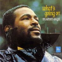 I Heard It Through The Grapevine av Marvin Gaye