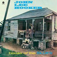 Burning Hell av John Lee Hooker