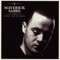 Let Me Go av Maverick Sabre