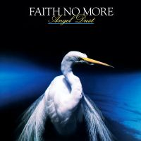 Last Cup Of Sorrow av Faith No More