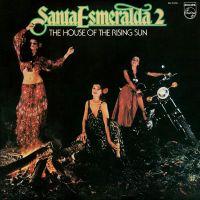 Don't Let Me Be Misunderstood av Santa Esmeralda