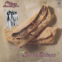 Close Up The Honky Tonks av The Flying Burrito Brothers