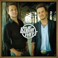 Runnin' Out Of Air av Love And Theft