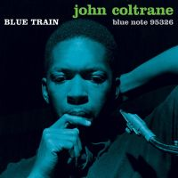 Neste: What's New av John Coltrane
