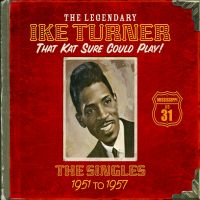 Rocket 88 av Ike Turner