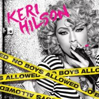 Pretty Girl Rock av Keri Hilson