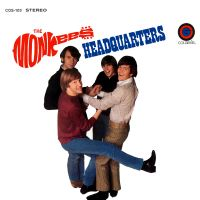 She Hangs Out av The Monkees
