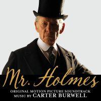 Barnett On The Wire av Carter Burwell