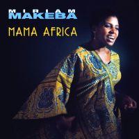 Pata Pata av Miriam Makeba