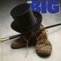 Wild World av Mr. Big
