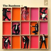 One Man Entourage av The Bamboos