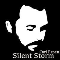 Silent Storm av Carl Espen