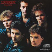 The Kid Is Hot Tonite av Loverboy