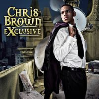 New Flame av Chris Brown