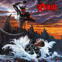 Holy Diver av Dio