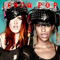 All Night av Icona Pop