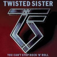 I Wanna Rock av Twisted Sister
