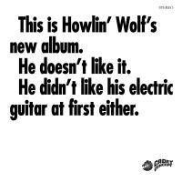 Smokestack Lightning av Howlin' Wolf