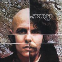 Free Spirit av Spirit