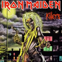 Run To The Hills av Iron Maiden