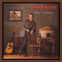 You Are What I Am av Tony Rice