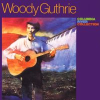 Chisholm Trail av Woody Guthrie