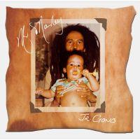 Welcome To Jamrock av Damian Marley