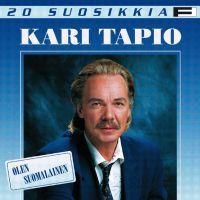 Delfiinipoika av Kari Tapio