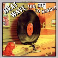 Ain't No Half Steppin av Heatwave