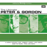 I Go To Pieces av Peter And Gordon