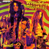 Blood, Milk And Sky av White Zombie