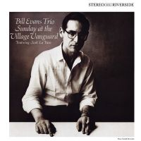 Neste: Spring Is Here av Bill Evans Trio