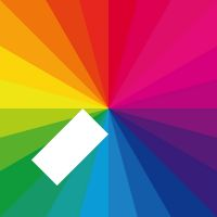 I Know There's Gonna Be av Jamie Xx