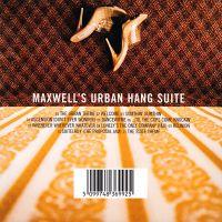 No One av Maxwell