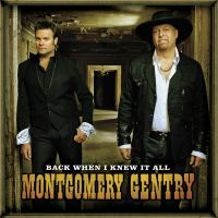 Some People Change av Montgomery Gentry