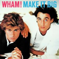 I'm Your Man av Wham!