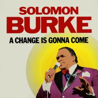 None Of Us Are Free av Solomon Burke