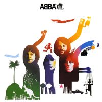 Thank You For The Music av Abba