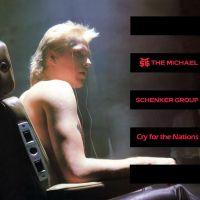 What Happens To Me av Michael Schenker Group