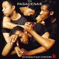Tribute 88 av Pasadenas