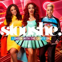 Black Heart av Stooshe