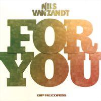 The Riddle av Nils Van Zandt