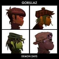 Feel Good Inc av Gorillaz