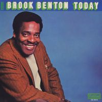 Hotel Happiness av Brook Benton