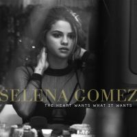 The Heart Wants What It Wants av Selena Gomez
