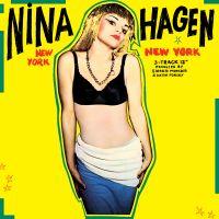 Tv Glotzer av Nina Hagen