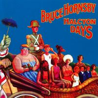 The Valley Road av Bruce Hornsby